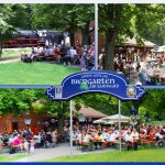 Biergarten am Tannwald
