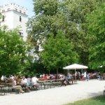 Schlossbräu Mariakirchen