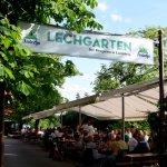 Lechgarten