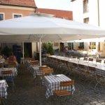 Schattenhofer Brauereigaststätte und Hotel