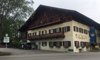 Landgasthof zur Post
